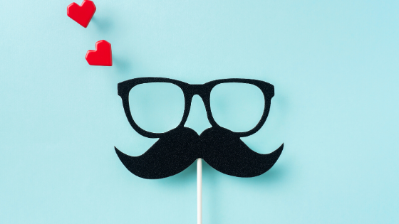 We Heart Eyewear Valentine's Day Cards