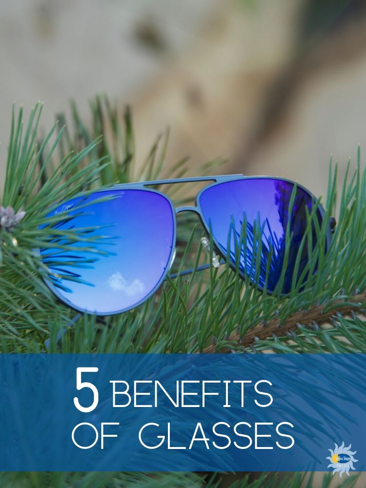 There are a few ways to improve your vision, eyeglasses and contacts being the most popular of the options. Here's a few Benefits of Eyeglasses.