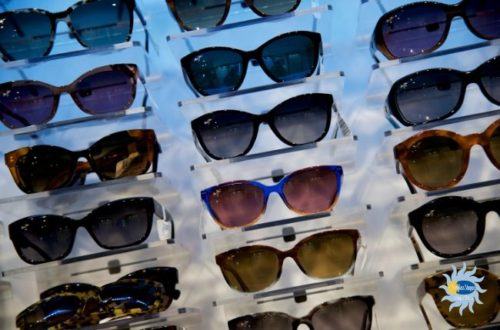 When sunglass shopping, it is important to know lens color options and what they mean. Find yours at the Sunglass Shoppe in Petoskey, Charlevoix and Traverse City, MI.