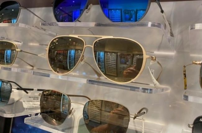 Eyewear trends are constantly changing and we love staying in style and trying out the newest frames, here's the latest on eyewear trends for 2020.