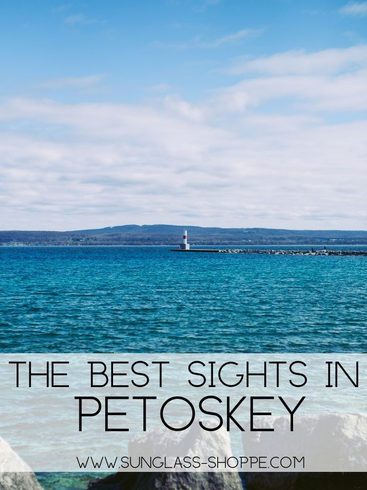 The Best Sights in Petoskey, MI