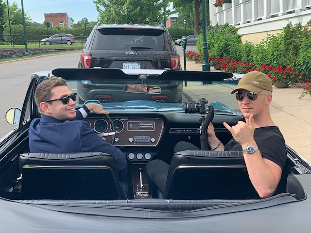 3 Reasons Why You Should Be Wearing Sunglasses While Driving