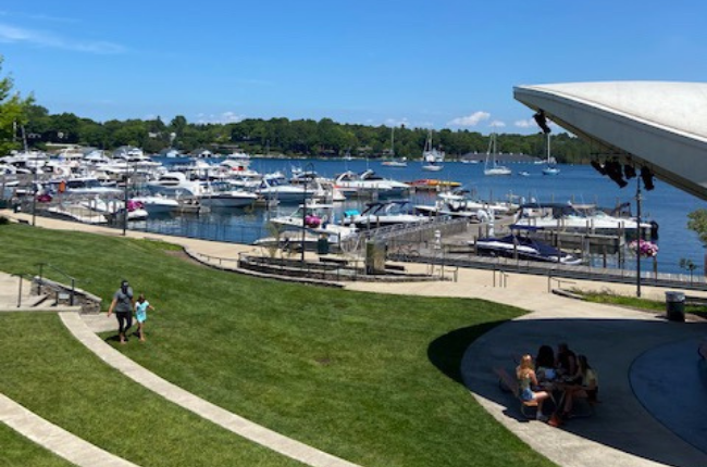 Our Favorites Spots in Charlevoix