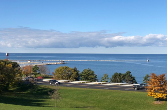 Our Favorite Spots in Petoskey