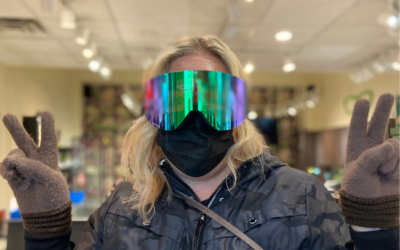 The Importance of Wearing Sunglasses During the Winter
