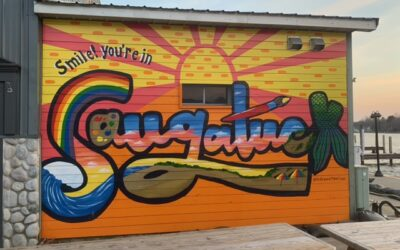 6 Places to Visit this Summer in Saugatuck, Michigan