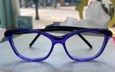 What Do the Numbers on Your Eyeglass Frames Mean?