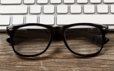 What to Consider When Shopping for Glasses for the Upcoming School Year